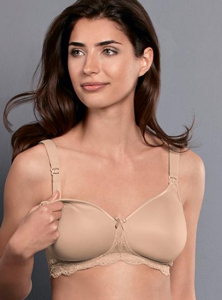 Бюстгальтер для кормления без косточек Miss Lovely Skin - фото на  официальном сайте Anita (Германия 6edac10b85b